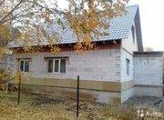 Продажа коттеджей в Сосновском районе