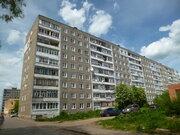 Продам уютную 2х-комнатную квартиру в Тутаеве, Купить квартиру в Тутаеве по недорогой цене, ID объекта - 319857268 - Фото 12