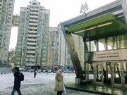 Продаем 1-комнатную квартиру(2-лоджии) ул.Маршала Полубоярова, д.2, Купить квартиру в Москве по недорогой цене, ID объекта - 316775137 - Фото 13