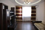 Квартира Татьяны Снежиной 49/1, Аренда квартир в Новосибирске, ID объекта - 317187861 - Фото 3