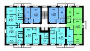 Продажа комнаты 14 м в 3- к квартире. - Фото 3