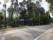 Участок 8 сот. , Новорязанское ш, 7 км. от МКАД.