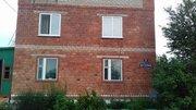 Продажа дома, Марьяновка, Марьяновский район, Восточный пер. - Фото 1
