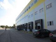 Склад класса А 3000 м2 в 10 км по Новорязанскому шоссе - Фото 1