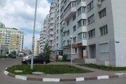 Хорошая квартира в прекрасном районе, Купить квартиру в Белгороде по недорогой цене, ID объекта - 315160047 - Фото 1