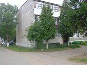 1 комнатная квартира в д. Топканово Каширского р-на Московской обл.