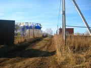 Продаётся земельный участок 12 соток рядом с городом Пущино на Оке ! - Фото 3