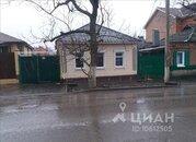 Дом в Ростовская область, Ростов-на-Дону 2-я Краснодарская ул, 95 .