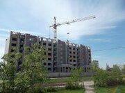 Продаётся 1 комнатная квартира в Электрогорске.