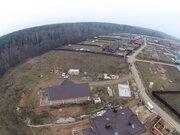 Роскошный участок 44 сотки в благоустроенном охраняемом кп , в 4 км .