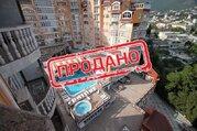 Продажа квартиры в новостройке у моря с двумя балконами в ЖК . - Фото 2
