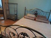 Трёх комнатная квартира в Ленинском районе в ЖК «Пять звёзд», Аренда квартир в Кемерово, ID объекта - 302941428 - Фото 12
