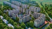 """Продажа 1-комнатной квартиры в ЖК """"Ольховка 3"""""""