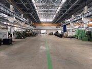 Продам производственный корпус 14 500 кв.м. - Фото 1