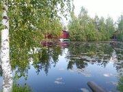 Продаётся дом в д.Сабурово, Продажа домов и коттеджей Сабурово, Щелковский район, ID объекта - 502709108 - Фото 15