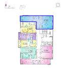 Продажа квартиры, Мытищи, Мытищинский район, Купить квартиру в новостройке от застройщика в Мытищах, ID объекта - 329046584 - Фото 2