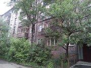 2 200 000 Руб., Центр, лучший этаж, тёплый дом, недорого, Купить квартиру в Ярославле по недорогой цене, ID объекта - 320545735 - Фото 1