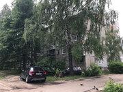 Владимир, Строителей пр-т, д.2, 2-комнатная квартира на продажу, Купить квартиру в Владимире, ID объекта - 315263637 - Фото 1
