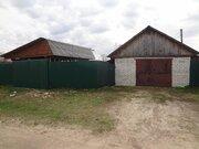 Продажа дома в д. Высоково Селивановского района - Фото 2