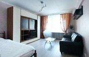 Квартира ул. Кузнецова 10