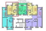 1 830 000 Руб., Продаём 1 комнатную квартиру по улице Карла Маркса (ЖК Уют), Купить квартиру в Саратове по недорогой цене, ID объекта - 331069095 - Фото 10