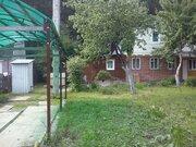 Продаётся двухэтажная дача 80 кв.м, участок 10 соток, д.Митинка