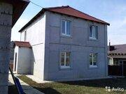 Коттедж 110 м на участке 8 сот., Купить дом в Магнитогорске, ID объекта - 504788812 - Фото 1