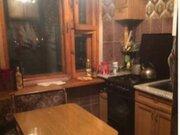 Продажа двухкомнатной квартиры на улице Дзержинского, 40 в Самаре, Купить квартиру в Самаре по недорогой цене, ID объекта - 320163116 - Фото 1