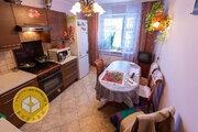2к квартира 56,5 кв.м, Звенигород, кв Маяковского 17а, ремонт, мебель - Фото 1