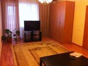 Квартира ул. Челюскинцев 12, Аренда квартир в Новосибирске, ID объекта - 317617836 - Фото 2