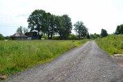 Участок 10 соток под в деревне Поповкино (свет подключен) - Фото 4