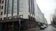 Аренда офиса 79 м2 м. Серпуховская в бизнес-центре класса В в .