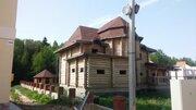 Дом 400 м2, гостевой дом, баня, беседка. Бревно. 17 сот. ИЖС! - Фото 2
