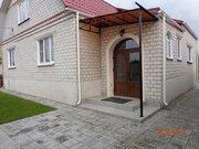 Новый дом в Добруше, Продажа домов и коттеджей в Добруше, ID объекта - 502410093 - Фото 2