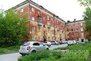 Продажа квартиры, Новосибирск, Ул. Александра Невского - Фото 2
