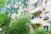 Двухкомнатная квартира у метро, Аренда квартир в Москве, ID объекта - 319567494 - Фото 1