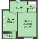 Продажа квартир Короткий пер.