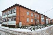 1-комнатная квартира в хорошем состоянии в Волоколамском районе, Продажа квартир Судниково, Волоколамский район, ID объекта - 323013995 - Фото 9