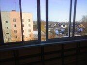 Однокомнатная квартира по сниженной цене в Конаково, Купить квартиру в Конаково по недорогой цене, ID объекта - 318263842 - Фото 6