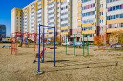 2-комн. квартира с кап.ремонтом, Кольцово, Купить квартиру в Екатеринбурге по недорогой цене, ID объекта - 322463538 - Фото 2