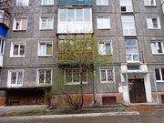 Продажа квартиры, Иркутск, Мкр. Юбилейный