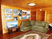 Дача с городским комфортом, Дачи в Санкт-Петербурге, ID объекта - 502686689 - Фото 2