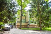 Квартира в лесу, Купить квартиру в новостройке от застройщика Усово, Одинцовский район, ID объекта - 319152236 - Фото 23