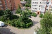 Квартиры, пер. Красноперевальский, д.7