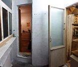 13.2 кв.м. + балкон + лоджия + кладовая Чертановская 48к2 - Фото 5