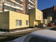 Аренда торгового помещения, Томск, Ул. Вокзальная