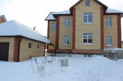 Продажа дома, Тюмень, Продажа домов и коттеджей в Тюмени, ID объекта - 503054458 - Фото 1