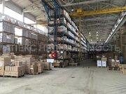 Аренда помещения пл. 1440 м2 под склад, производство, , Подольск .