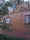 Дом 91 кв.м. с зем. уч-ком 10,6 соток в п. Топканово, Каширский р-он, .