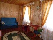 Дом в д.Шестаково - Фото 5